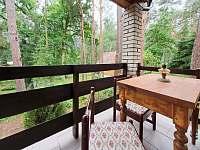 Chata u Tobíka - chata ubytování Holany - 9