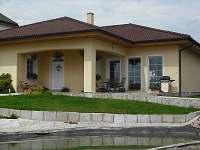 Rodinný dům na horách - Mělník Kokořínsko