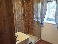 Apartmá DE LUXE (v roubence) - apartmán k pronajmutí - 11 Doksy - Žďár