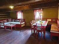 ubytování Doksy - Žďár Apartmán na horách