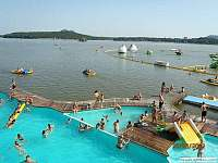 Máchovo jezero - Konrádov