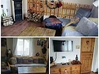 Obývací pokoj - Konrádov
