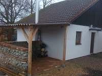 Domek u rybníka - chalupa k pronájmu - 10 Bezděz