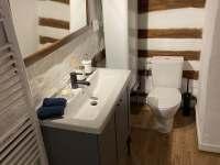 2. Koupelna - WC - Tupadly