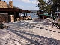 Máchovo jezero - Staré Splavy