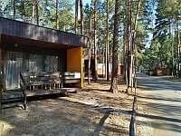 ubytování Máchův kraj na chatě k pronájmu - Staré Splavy
