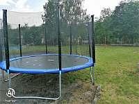 Sport kemp Levínský kocour - ubytování Levín - Horní Vysoké - 4