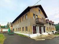 ubytování Litoměřicko v penzionu na horách - Levín - Horní Vysoké