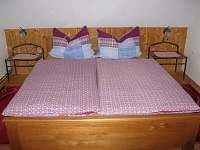 ložnice,apartmán č.2