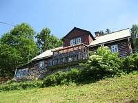 ubytování Ski Resort Černá hora - Černý Důl Chalupa k pronajmutí - Velká Úpa