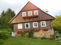 Levné ubytování v Krkonoších Apartmán na horách - Rokytnice nad Jizerou