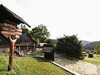 Dolní Dvůr - penzion na horách - 17