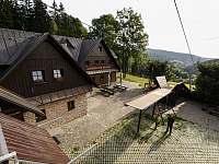 Dolní Dvůr - penzion na horách - 19