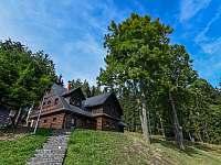 Dolní Dvůr - penzion na horách - 21