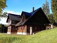 Penzion na horách - Dolní Dvůr Krkonoše