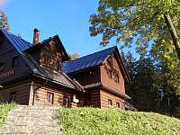ubytování Prostřední Lánov v penzionu na horách
