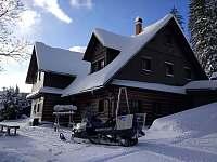 ubytování Ski areál Herlíkovice - Bubákov Penzion na horách - Dolní Dvůr