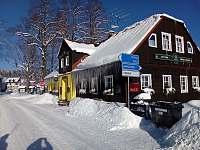 ubytování Ski areál Studenov - Rokytnice nad Jizerou Chalupa k pronajmutí - Kořenov - Horní Polubný