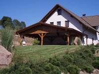 ubytování Libštát v penzionu na horách