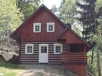 ubytování Lyžařský areál Tanvaldský Špičák na chalupě k pronajmutí - Zlatá Olešnice