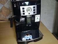 Kávovar pro Vaši ranní či odpolední kávu