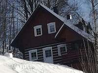 ubytování Ski areál Šachty Vysoké nad Jizerou Chalupa k pronajmutí - Zlatá Olešnice