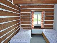 Friesovy boudy - chata Matouš - chata ubytování Strážné - 9