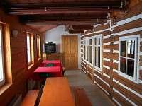 Friesovy boudy - chata Matouš - chata k pronájmu - 6 Strážné