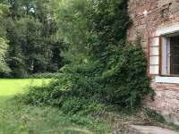 Mlýn - chalupa ubytování Stará Paka - 5