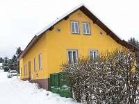 ubytování Skiareál Studenov - Rokytnice nad Jizerou na chatě k pronájmu - Vysoké nad JIzerou