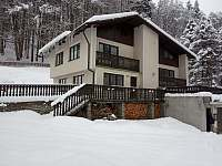 ubytování Rokytnice nad Jizerou Rekreační dům na horách