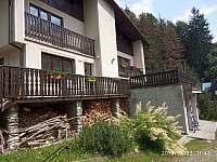 RD Dolní Rokytnice 434 - rekreační dům ubytování Rokytnice nad Jizerou