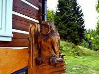 Kajzrovka - chalupa ubytování Rokytnice nad Jizerou - Rokytno