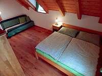 Pokoj 2 - Rokytnice nad Jizerou - Rokytno