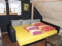 apartmán čtyřlůžkový