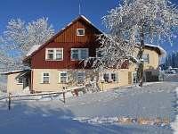 ubytování Ski areál Špindlerův Mlýn Chalupa k pronajmutí - Benecko