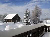 Vysoké nad Jizerou - penzion na horách - 3