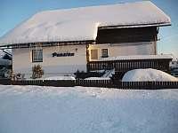 ubytování Skiareál U Čápa - Příchovice Penzion na horách - Vysoké nad Jizerou