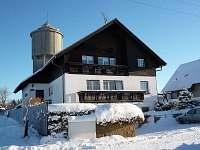 Penzion Pugner - ubytování Vysoké nad Jizerou