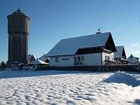 Penzion Pugner Vysoké nad Jizerou