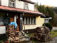 Vítkovice v Krkonoších - penzion na horách - 4