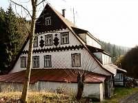 Hotel Skála Vítkovice v Krkonoších