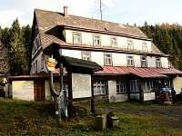 Hotel Skála Vítkovice v Krkonoších -