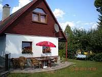 Chaty a chalupy Trutnov na chatě k pronajmutí - Vlčice u Trutnova
