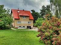 Apartmán na horách - Mladé Buky Krkonoše