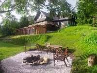 Levné ubytování Koupaliště Jilemnice Chalupa k pronajmutí - Benecko