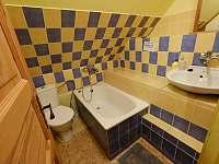 POKOJ.Č.8 koupelna - Benecko
