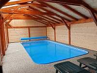 bazén - Příchovice 1189