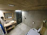 koupelna - Příchovice 1189