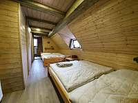 pokoj číslo 2 - Příchovice 1189